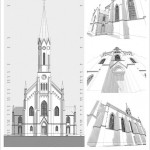 01 Római Katolikus Templom Felmérési Terve-8