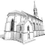 Katolikus templom_#0000 - 2.