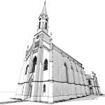 Katolikus templom_#0000 - 8.